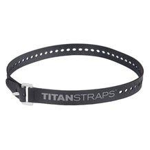"TitanStraps 36"" Industrial Strap - Black"
