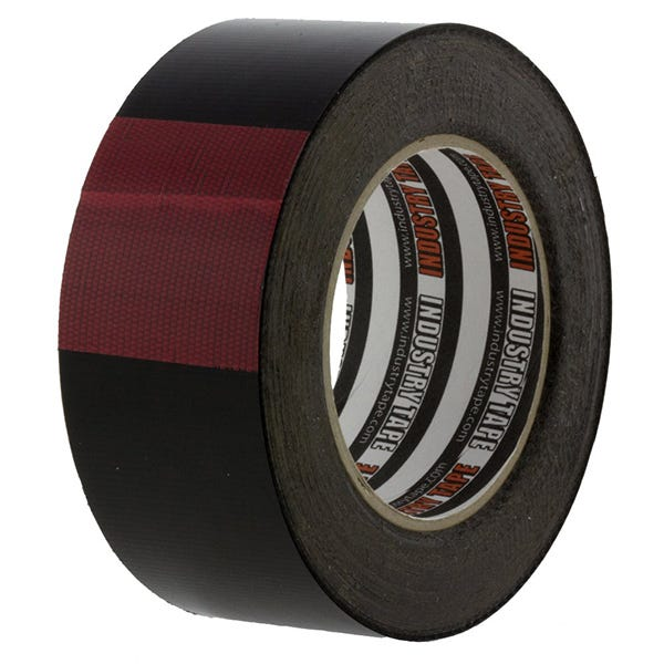 "Industry Tape 2"" Gaffer Tape - Matte Black"