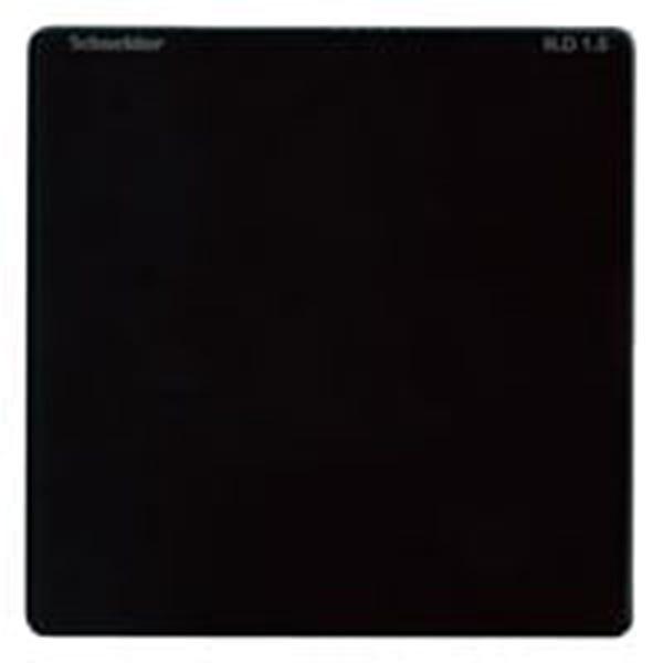 """Schneider Optics 5.65 x 5.65"""" Neutral Density (ND) 1.5 Water White Glass Filter"""