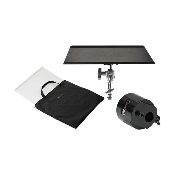 Tether Tools Table Aero Traveler - Black