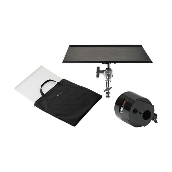 "Tether Tools Table Aero MacBook Pro 15"" - Black"