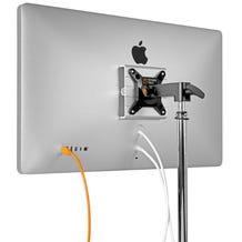 Tether Tools Rock Solid VESA iMac/Display Direct Adapter