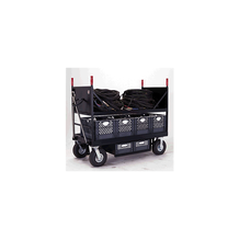 Backstage Cable Distribution Cart