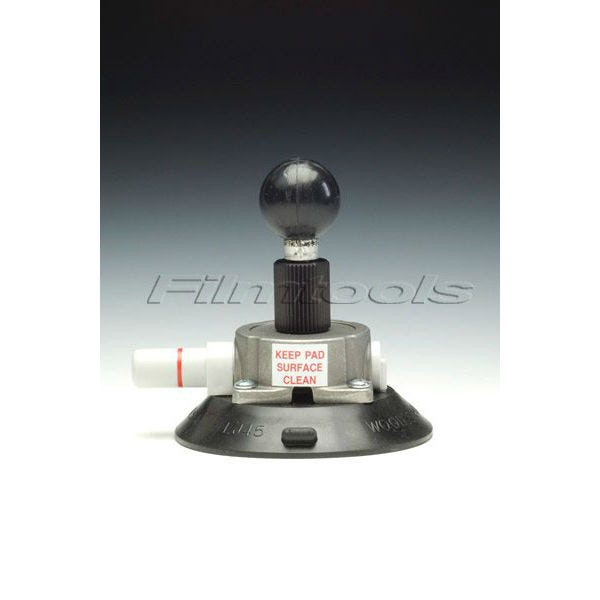 """4.5"""" Suction / Vacuum Cup with 1.5"""" Ram Ball"""