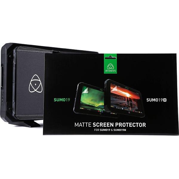 Atomos Sumo Screen Protector