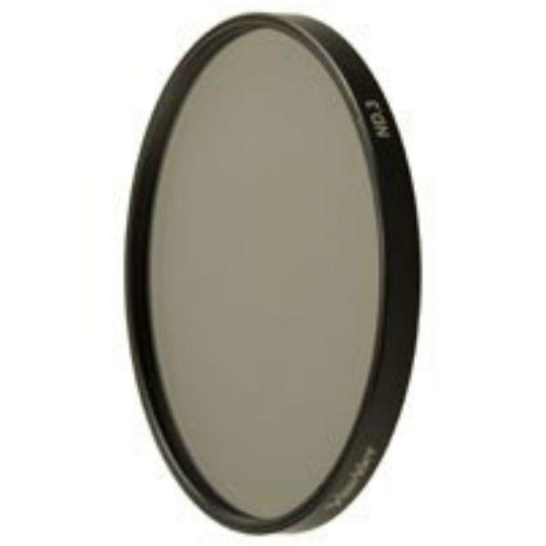 """Schneider Optics 4.5"""" Neutral Density (ND) 0.3 Water White Glass Filter"""