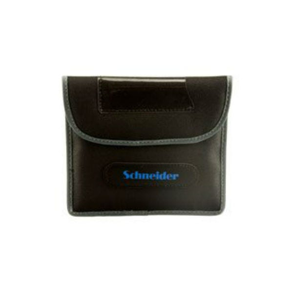 "Schneider Optics Cordura Filter Pouch - for One Schneider Optics 4 x 4"" or 4.5"" Motion Picture Filter"