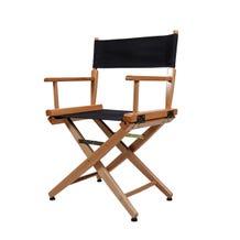 Film Craft Short Studio Director's Chair