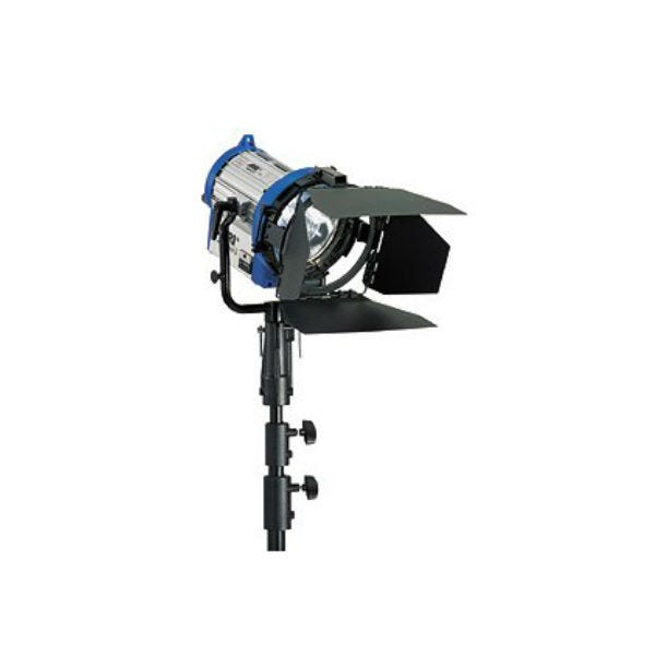 ARRI Arrisun 5 PAR Light Kit 575/1200W DMX Head 505375