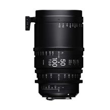 Sigma 50-100mm T2 High-Speed Zoom Lens - E Mount