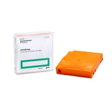 HPE 50 Cycles LTO Cleaning Cartridge