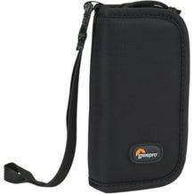 Lowepro S&F Memory Wallet 20 - Black