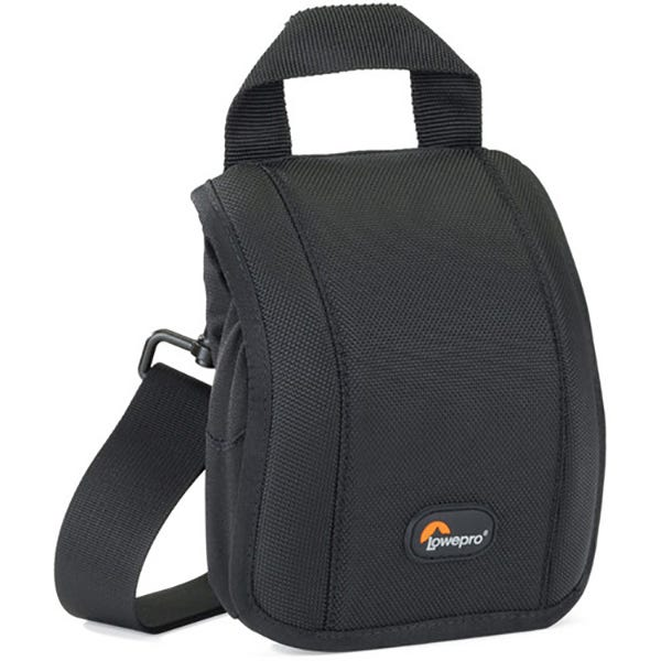 Lowepro S&F Slim Lens Pouch 55 AW - Black