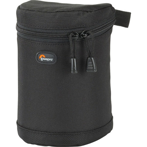 "Lowepro 9 x 13cm (3.5"" x 5.11"") Lens Case - Black"