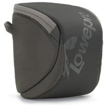 Lowepro Dashpoint 30 Camera Pouch - Slate Gray