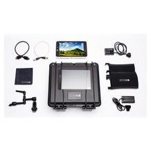 """SmallHD 7"""" 702 Bright Full HD Field Monitor Kit"""