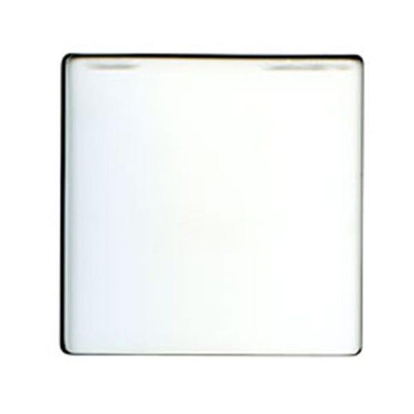 "Schneider Optics 6.6 x 6.6"" Low Contrast 2000 1/4 Water White Glass Filter"