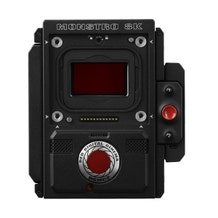 RED DIGITAL CINEMA DSMC2 BRAIN with MONSTRO 8K VV Sensor - Battle Tested Version (Refurbished)