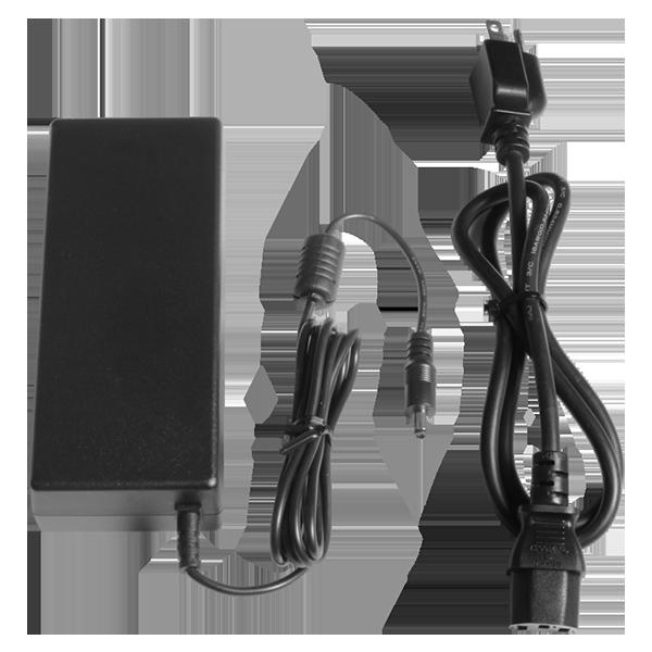 eMotimo 24V AC Wall Adapter (US / INT)