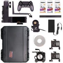 eMotimo Spectrum ST4 Pro/motor/Dana Dolly Kit w/ case