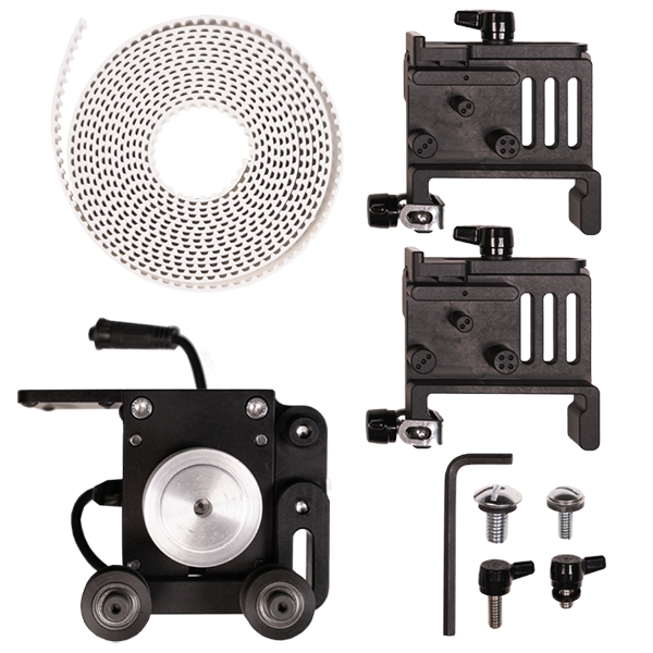 eMotimo Dana Dolly Integration Kit with Riser/Clamp