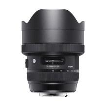 Sigma 12-24mm f/4 DG HSM Art Lens for EF Mount