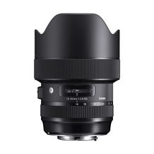 Sigma 14-24mm f/2.8 DG HSM Art Lens for EF Mount