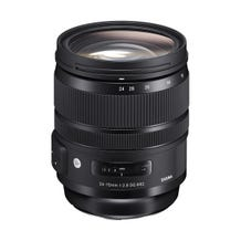 Sigma 24-70mm f/2.8 DG OS HSM Art Lens for EF Mount