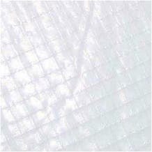Matthews Studio Equipment 8 x 8' Butterfly/Overhead Fabric - White/White T55 Grifflector