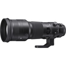 Sigma 500mm f/4 DG OS HSM Sports Lens for EF Mount