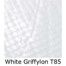 Matthews Studio Equipment 12 x 12' Butterfly/Overhead Fabric - White/White T55 Griff