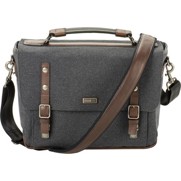 Think Tank Photo Signature 13 Camera Shoulder Bag - Slate Gray