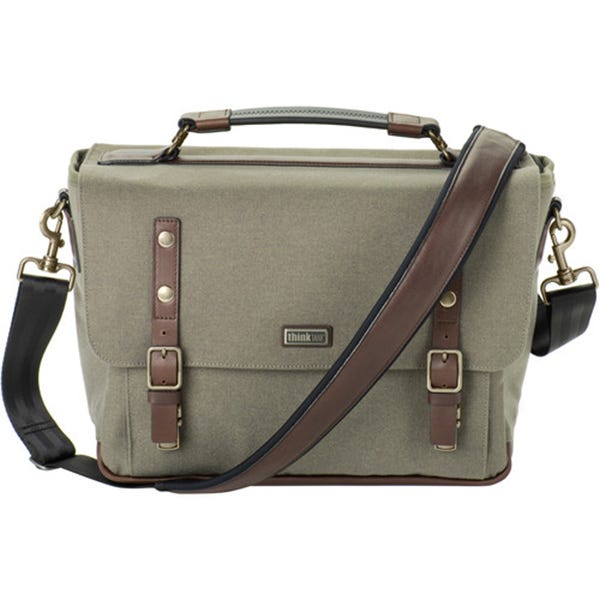 Think Tank Photo Signature 13 Camera Shoulder Bag - Dusty Olive