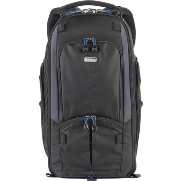 Think Tank Photo V2.0 StreetWalker Pro Backpack - Black