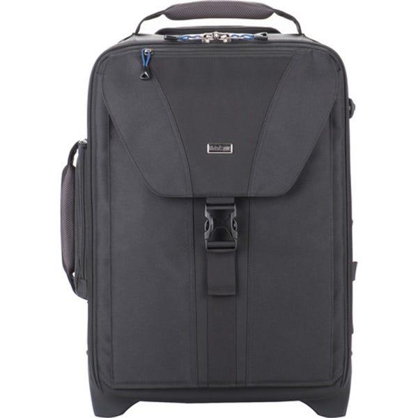 Think Tank Photo V2.0 Airport TakeOff Rolling Camera Bag - Black