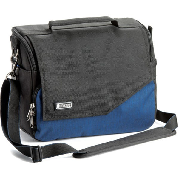 Think Tank Photo Mirrorless Mover 30i Camera Bag - Dark Blue