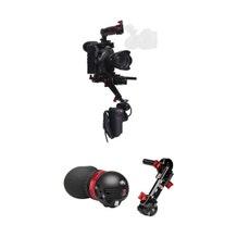 Zacuto Gratical Eye Bundle for Canon C300 Mark II