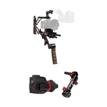 Zacuto Gratical HD Indie Recoil Pro Bundle