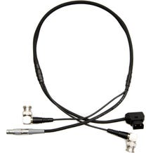 "Zacuto 30"" Power and Video Cable for Gratical Eye"