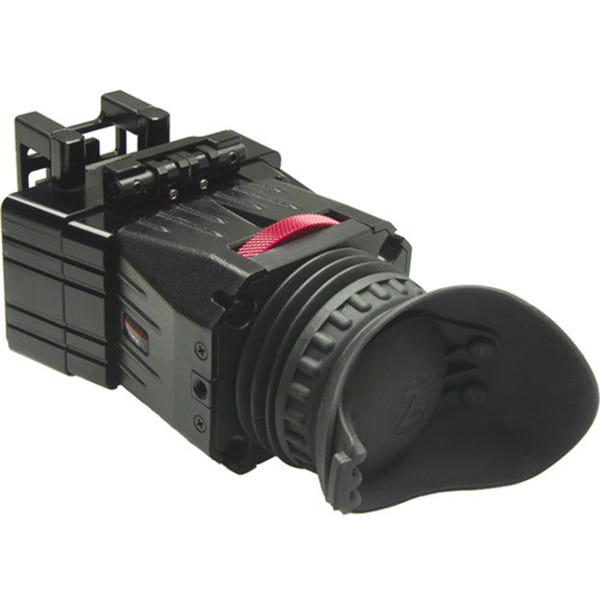 Zacuto C200 Z-Finder for Canon LM-V1 LCD Monitor