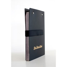 The Show Pad A5 Clip Board