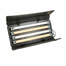 Quasar Science/Kino Flo 2' Short 4 Bank Kit with Q50 Crossfade LED Lamp System