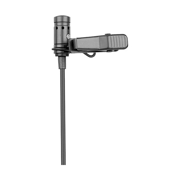 Saramonic XLavMic-O XLR Phantom Powered Lavalier Microphone