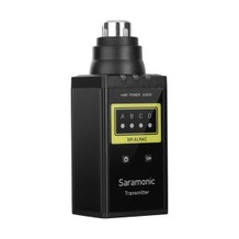 Saramonic SR-XLR4C 4-Channel VHF Wireless XLR Mic Tran for SR-WM4C