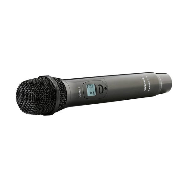 Saramonic HU9 96-Channel Digital UHF Wireless Handheld Mic for UwMic9 System (514 to 596 MHz)