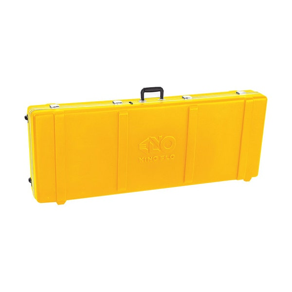 Kino Flo Wheeled FreeStyle/GT 41 Travel Case - Yellow