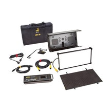 Kino Flo FreeStyle 21 LED DMX Kit with Soft Case