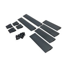 Kino Flo FreeStyle 41 Fixture Wire Channel Repair Kit - Silver