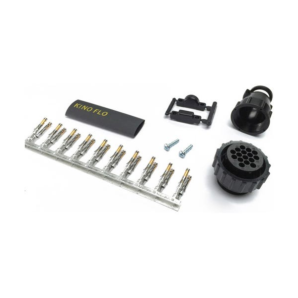 Kino Flo Female Connector Assembly for 4-Bank System