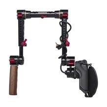 Zacuto Canon Dual Trigger Grips